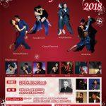 10月13日 関西タンゴフェスティバルに出演
